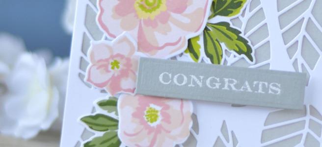 Altenew - Flower Arrangement - Striped Leaf Cover Die - Lostinpaper (card) 1 copy