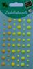 Enamel Dots - Yellow
