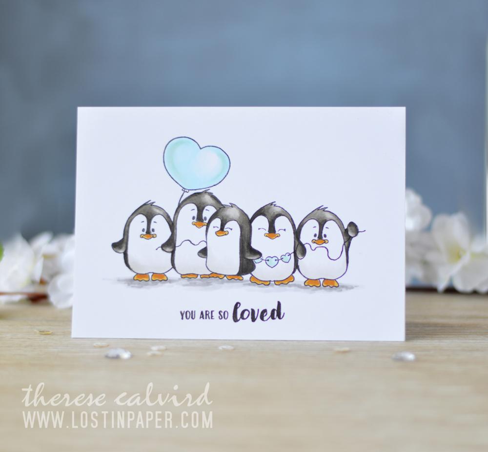 video   valentine penguins  u2013 copics v u2019s prismacolor