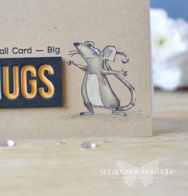 Lostinpaper - Katzelkraft - City Rats - MFT - Bitty Bears - Words for Friends (card video) (2) - Copy