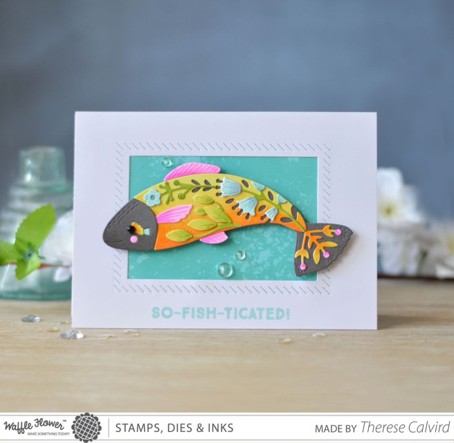 WFC - 20180209 -Make a Fish - Therese Calvird - square copy