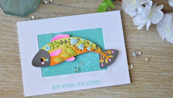 WFC - 20180209 -Make a Fish - Therese Calvird