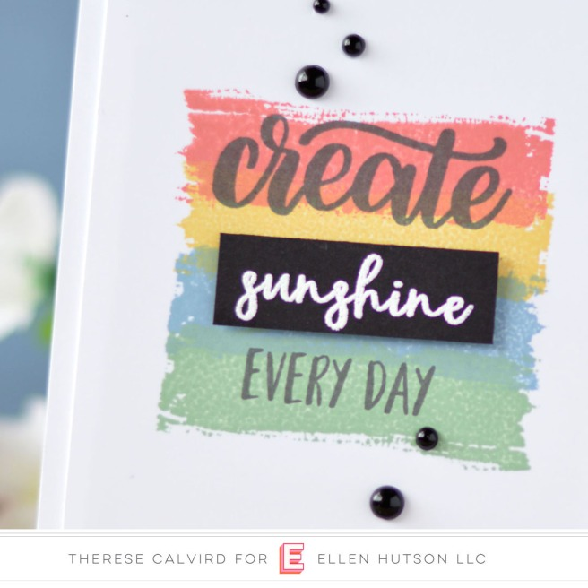 Lostinpaper - Catherine Pooler - Eat Sleep Create - Zen Collection (card) 1 copy