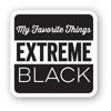 Extreme Black