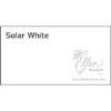 Solar White 110