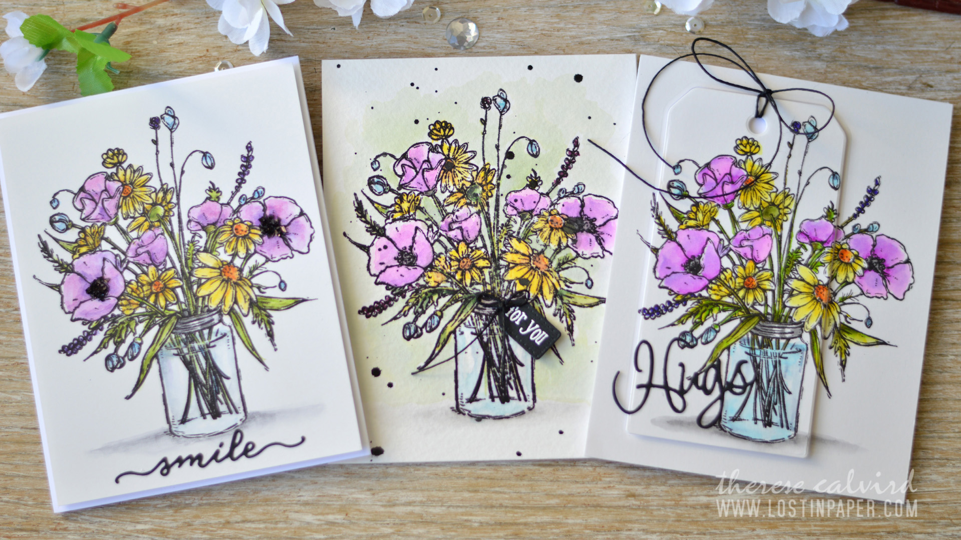 Kara Lynnes Card Designs Crafty Friends Are The Best