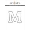 Mega Alphabet M