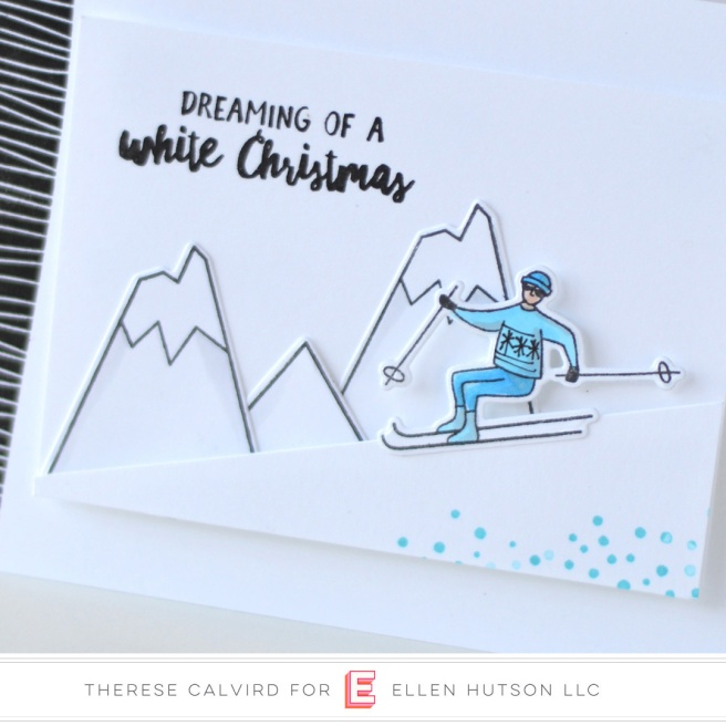 Lostinpaper - Ellen Hutson - Mountain Holiday - Winterscapes (card video) 2 (1) copy