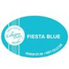 Fiesta Blue