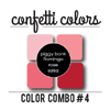 Color Combo #4