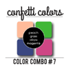Color Combo #7
