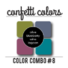 Color Combo #8