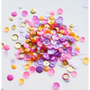 Wild Orchid Sequins