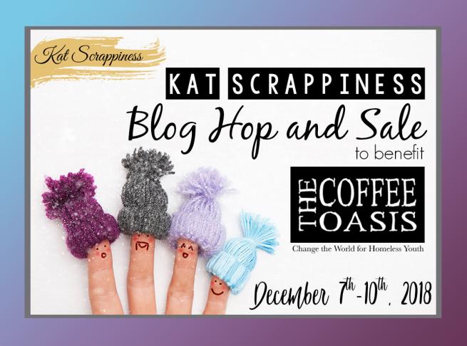 Kat Scrappiness Charity Blog Hop! |