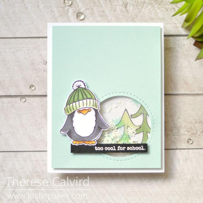Lostinpaper - Gerda Steiner - Ellen Hutson (card) 1