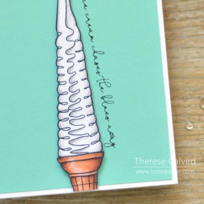 lostinpaper - picket fence studios - ice cream you scream - cards 4 men (card video) 1