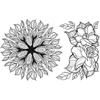 Mandala Bouquet