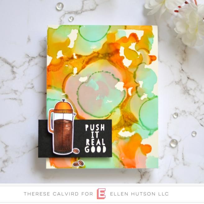 Lostinpaper - Ellen Hutson - A Breve Note (card) 1 copy