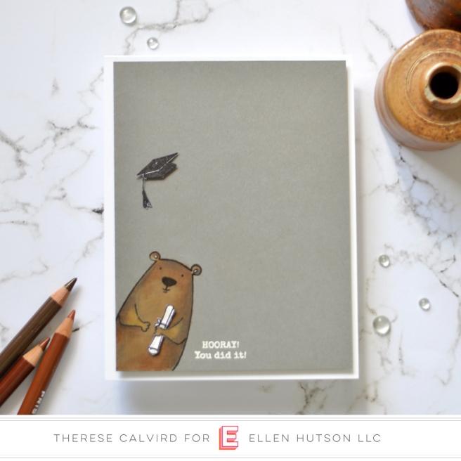 Lostinpaper - Ellen Hutson - All Inside - Bear Ware 3 (card) 1 copy
