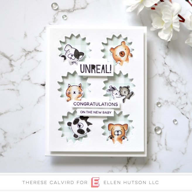 Lostinpaper - Ellen Hutson - Latte Love (card) 1 copy