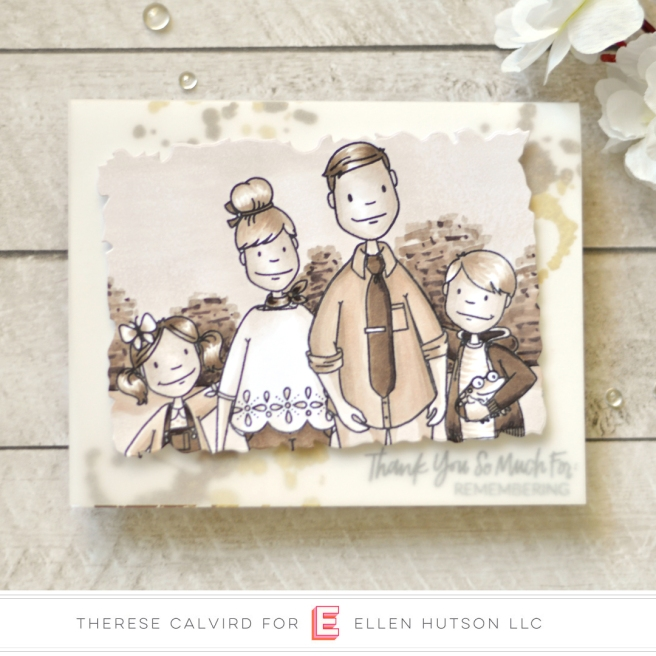 Lostinpaper - Masking a Leading Family Photo - Ellen Hutson (card video) 2 copy