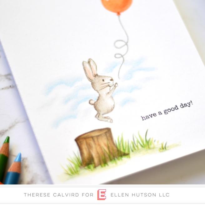 Lostinpaper - Ellen Hutson - Backyard Party - No Line Colouring (card video) 1 copy