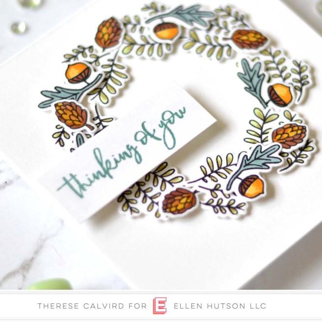 Lostinpaper - Ellen Hutson - Lil Squatch (card) 1 copy