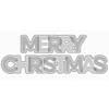 Merry Christmas Blend Die