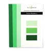 Green Meadows Cardstock