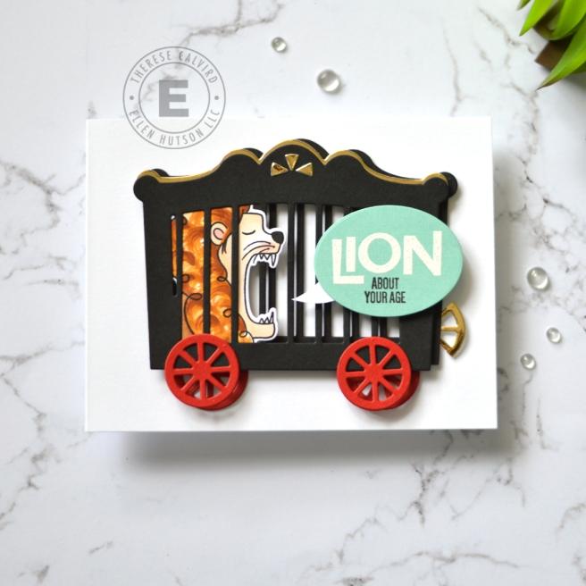 Lostinpaper - Ellen Hutson - Bravehearted (card set) 1 - Copy