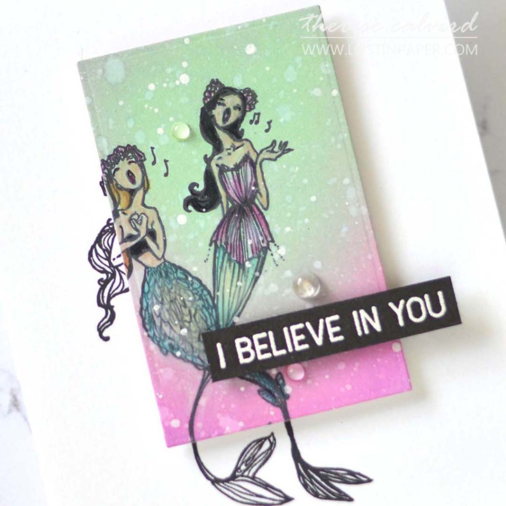 Spellbinders - Therese Calvird - Project 1 - 1