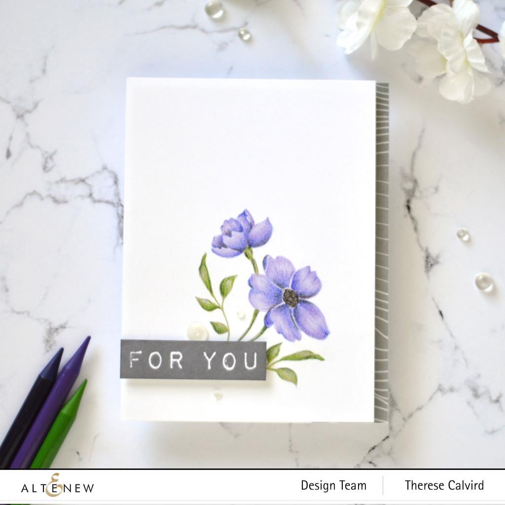 Altenew - Pen Sketched Silhouette - Mega Label Love - Watercolor Pencil (card video) 2 copy.jpg